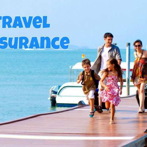 10 Reasons Travel Insurance Is A Pretty Smart Idea
